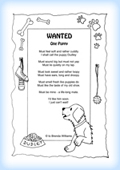 Wanted - One Puppy